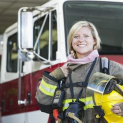 Fire Fighting Careers