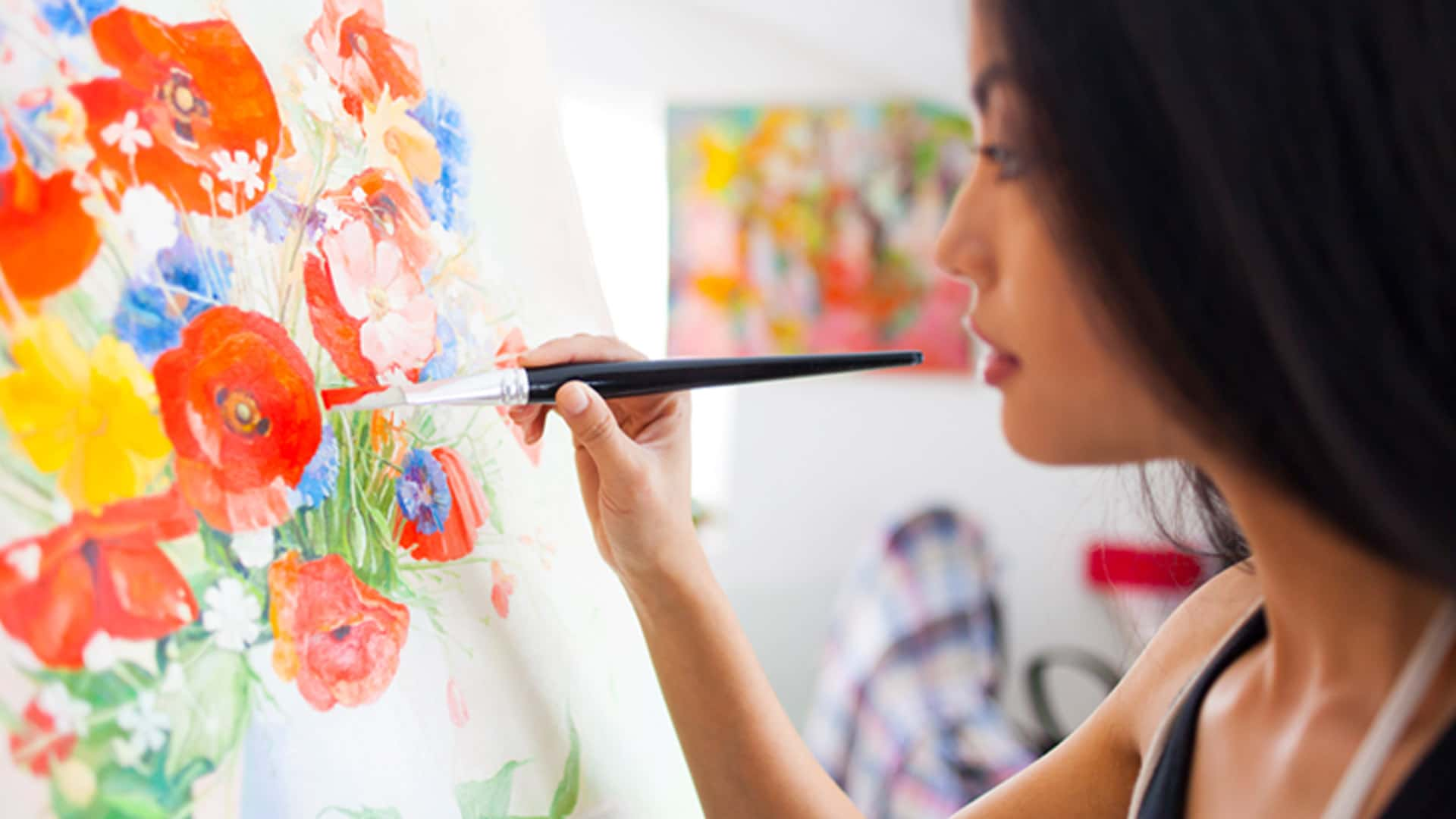 How to Become an Artist | Career Girls - Explore Careers