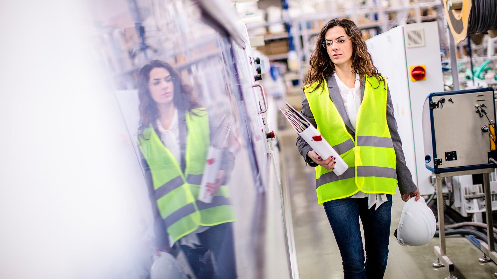 How To Become A Health Safety Engineer Career Girls Explore Careers