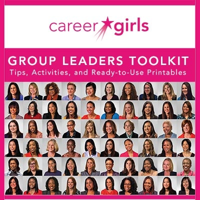 Group Leaders Toolkit